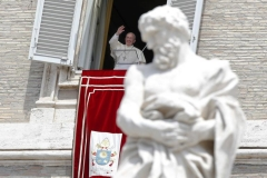 POPE-VATICAN/