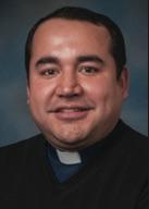 Father Jesús René Pérez Casallas