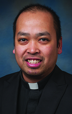 Father Jonathan Dizon