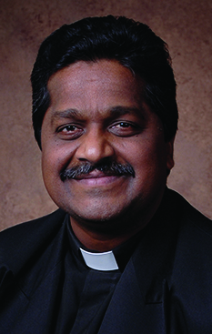 Father Marianand Mendem