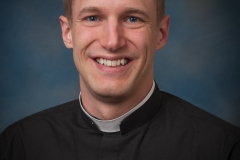 Father Daniel Schmitz