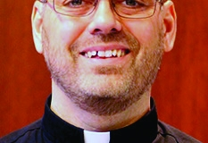 Father Karl Good, CMOP