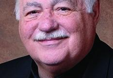 Msgr. Charles McGlinn