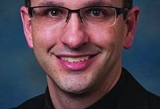 Father Daniel Morris
