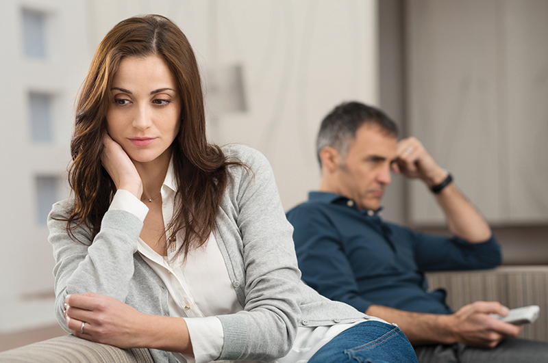 """A 10-week series called """"The Catholic's Divorce Survival Guide"""" is designed to address issues associated with divorce such as loneliness, isolation, and anger. A new session of the program will be held at Prince of Peace Church in Olathe next month."""