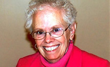 Sister Vickie Perkins, SCL