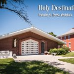 Holy Destinations: St. Teresa Church in Westphalia