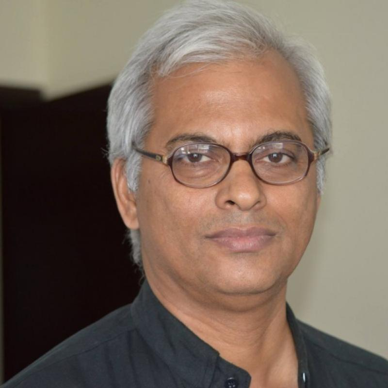 "The bishop who leads the apostolic vicariate that includes Yemen said he has ""strong indications"" that Salesian Father Tom Uzhunnalil, pictured in an undated photo, ""is still alive in the hands of his kidnappers."" Father Uzhunnalil, an Indian, was kidnapped March 4 from the home for the aged and disabled run by the Missionaries of Charity in Aden, Yemen. (CNS photo/courtesy of Salesians)"