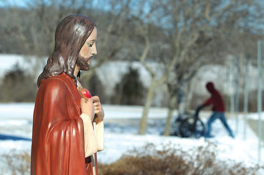 Sacred Heart Nursing Home >> Nursing Home Residents Seek Refuge At Tonganoxie Parish