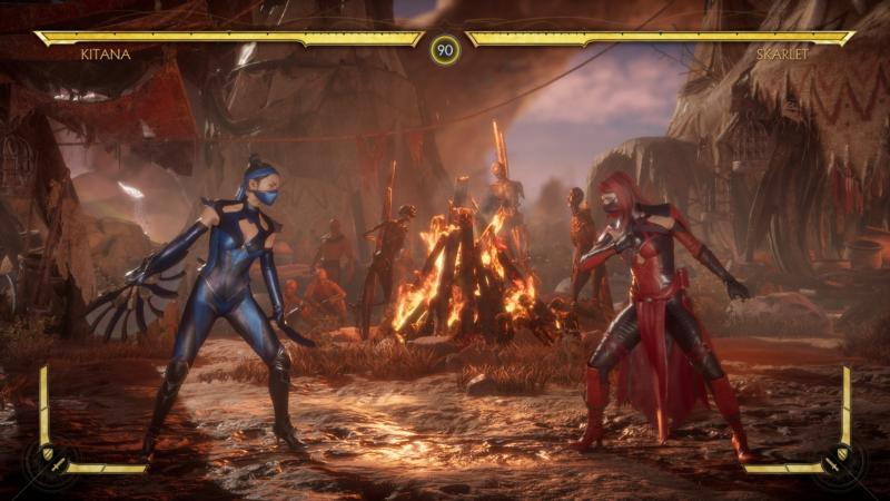 20190513T1427 26805 CNS VIDEOGAME REVIEW MORTAL KOMBAT 800 - Ad uno sviluppatore di Mortal Kombat 11 è stato diagnosticato il PTSD. Un gioco davvero troppo violento?